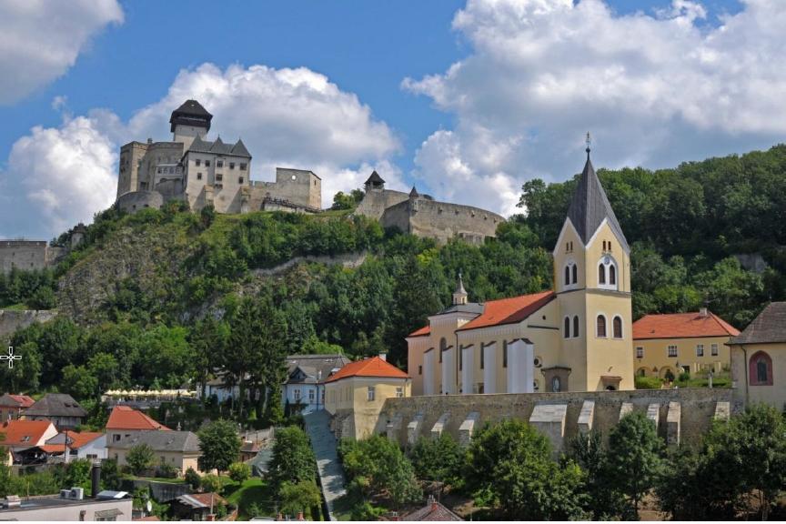 42f8b632b0e9 Slovak Natural Beauties and Folk Camp 2019