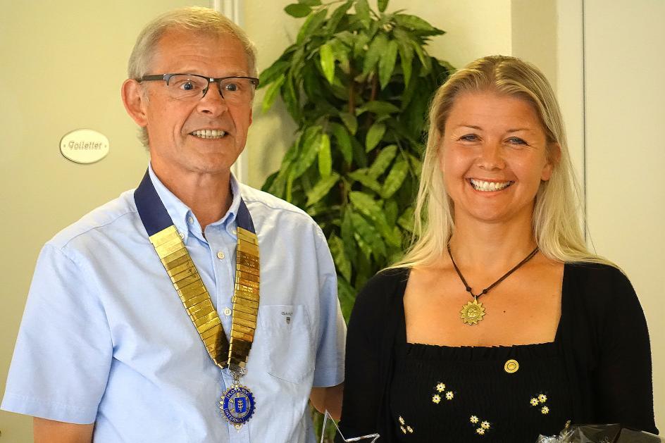 bd4a6c9adfe Årets Stjerneskud 2018 i Rødekro Rotary Klub | Rotary