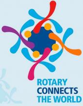 Rotary Connect the World
